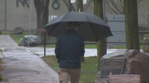 University of Toronto students demand additional mental health supports after student dies by suicide (02:00)