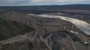 Open letter calls for work on Site C dam to be stopped