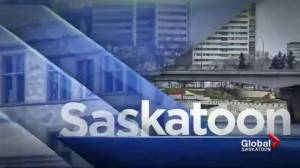 Global New at 6 Saskatoon — May 29, 2020