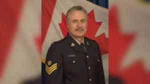 Former RCMP spokesperson Peter Thiessen dies (00:28)