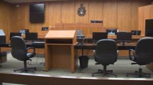 Almost half of criminal cases in Edmonton withdrawn