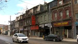 Doug Ford calls out anti-shutdown protesters as Ontario moves to reopen some businesses Monday
