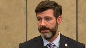 Edmonton mayor says Alberta needs to demonstrate how its working to reduce greenhouse gas emissions