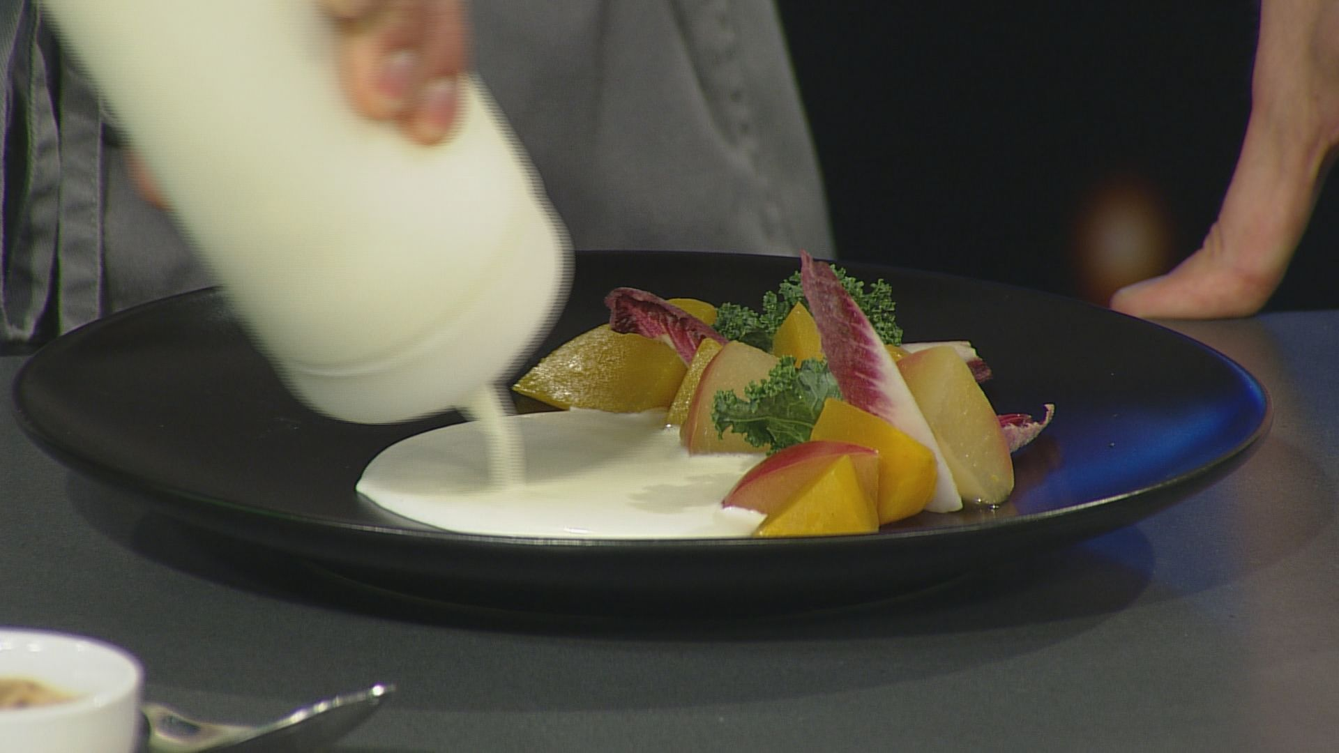 In the kitchen with 3 top Edmonton chefs