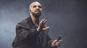Drake releases updated version of 'War' music video without 'Chair Girl' (01:10)