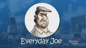 Everyday Joe for July 12