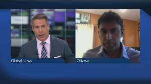 Doctors call for vaccine injury compensation plan in Canada (05:14)
