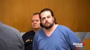 Man who made racist statements to women, stabbed 2 to death on Portland train found guilty