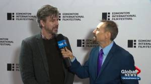 EIFF 2019: Interview with film director David Rosfeld