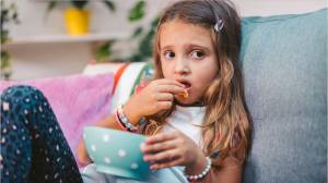 Canadian kids spending too much time indoors and it's bad for their health
