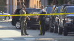 Downtown Chilliwack closed by standoff