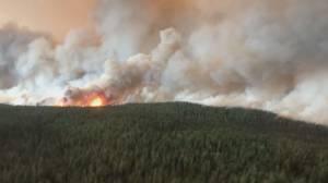 B.C. 2020 wildfire season forecast