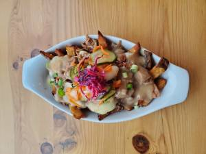 3rd annual La Poutine Week kicks off in Winnipeg