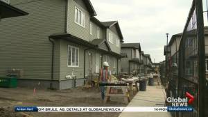 Edmonton chapter of Habitat for Humanity in financial trouble