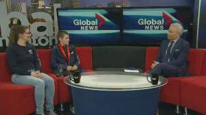 Alberta athletes prepare for Special Olympics Canada Winter Games