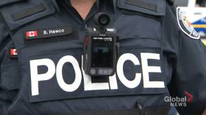 Opposition at Montreal city hall pushing for police body cams
