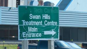 Alberta decision to scale back Swan Hills waste treatment plant leads to layoffs