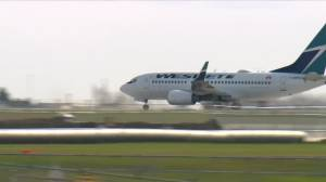 WestJet to refund some passengers whose flights were cancelled due to COVID-19