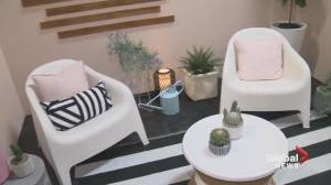 Making dreams reality: Edmonton renovation show