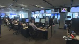 Quebec wants more IT training programs to combat labour shortage (01:44)