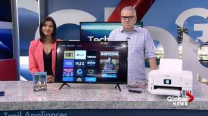 Tech Talk:  Back to school tech for the dorm room