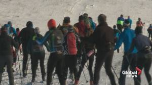 Preparations underway for annual Canadian Birkebeiner Ski Festival