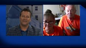Global News Morning tees up the 2021 Kingston-Quinte Ride for Dad (07:04)
