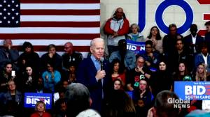 Biden battles to secure needed victory in South Carolina