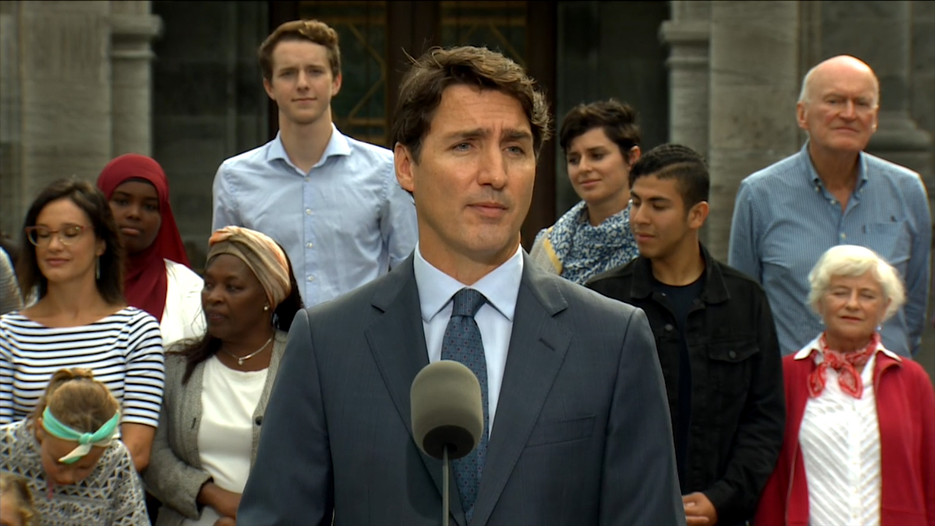 Federal Election 2019: Trudeau defends government position on cabinet confidentiality