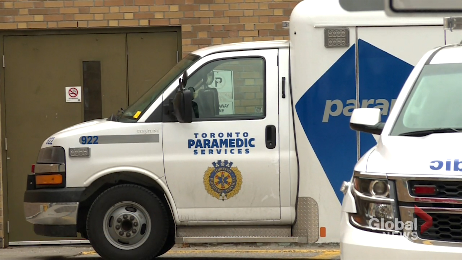 Details emerge about Toronto patient believed to have coronavirus