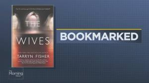 Bookmarked: Tarryn Fisher on 'The Wives'