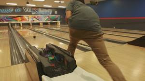 B.C. bowling alley strikes out on rent subsidy (02:44)