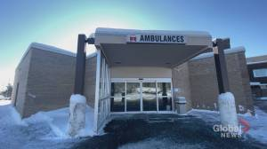 Doctor at Sainte-Anne-de-Kent's hospital calls on province to restore 24/7 ER