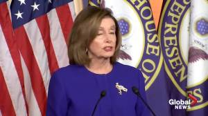 Pelosi calls Soleimani killing 'provocative,' 'disproportionate'