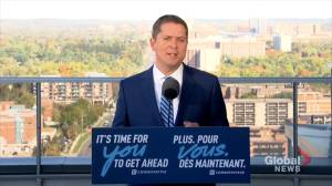 Federal Election 2019: Protectionism negative for global economic growth, says Scheer