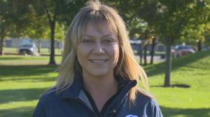 Extended interview with Kelowna-Lake Country Conservative candidate Tracy Gray