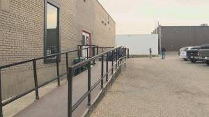 Lethbridge ARCHES supervised consumption site closes its doors (02:02)