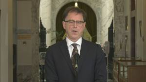 B.C. government plans to boost COVID-19 vaccination levels in low-response areas (01:19)