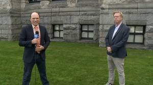 Focus BC Extra: The MLAs are back in town (08:08)
