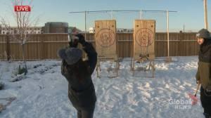 Calgary winter fest Northwestival kicks off