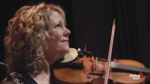 Natalie MacMaster to release first album in 8 years