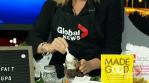 Global News Morning Edmonton Summer Recipes: Yogurt Parfaits