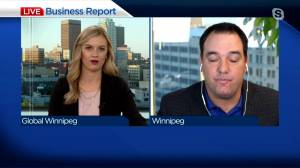 Global News Morning Market & Business Report – Oct. 7, 2020 (02:38)