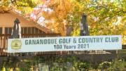 Play video: The Gananoque Golf Club prepares to celebrate its 100th anniversary