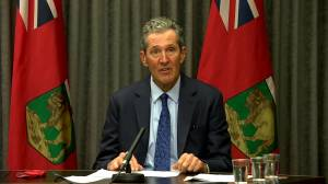 Manitoba pledges $25M to support youth summer employment opportunities (03:24)