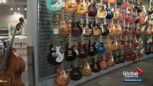 Music store set to take over vacant space in Highlands community