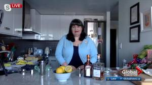 Lockdown libations: Cocktail combos to make the most of liquor cabinet leftovers (04:13)