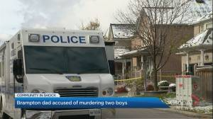 Brampton community grieving deaths of 2 young boys