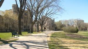 USask students optimistic for on-campus return come fall disappointed in fee increase (01:17)