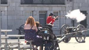Fort Henry reopens doors for summer season (02:03)